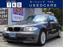 BMW 1シリーズ の中古車 116i 兵庫県神戸市北区 14.0万円