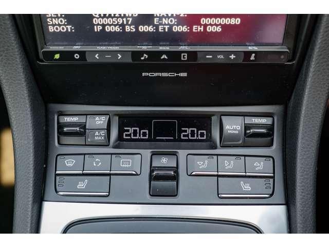 オートエアコン、冬場に嬉しいシートヒーターなど豊富なオプションが装備されております!!TEL:045-348-3232