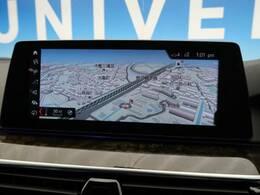 ●純正HDDナビ「ナビゲーション機能はもちろん多彩なメディアをお使いいただけます。USB・Bluetooth接続、再生も可能!」