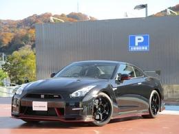 日産 GT-R NISMO 4WD