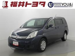 トヨタ アイシス 1.8 L 4WD