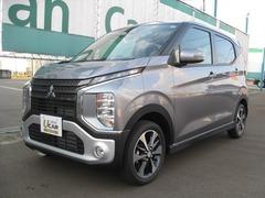 三菱 eKクロス の中古車 660 G 4WD 新潟県長岡市 163.0万円