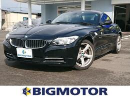 BMW Z4 sドライブ 23i HDDナビ/HIDヘッドライト/EBD付ABS