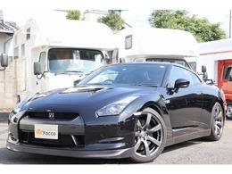 日産 GT-R 3.8 プレミアムエディション 4WD BOSE ビルシュタイン ポテンザRFT