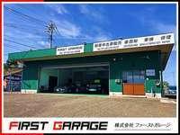 FIRST GARAGE null
