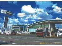 トヨタユナイテッド静岡 静岡トヨペット 袋井店
