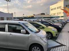 下取り車を安心価格で展示しています。もちろん全車保証付き★名古屋トヨペットの全在庫からご希望の車をお探しする事もできます