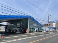 ネッツトヨタ奈良(株) U-Car郡山店