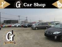 G-carshop null