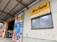 Alice Market null