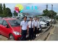 合同会社MiX 1号店