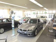 BMW/MINIを展示しております。是非、ショールームにお越し下さい