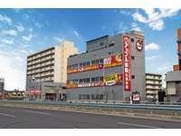 アップル車検 札幌本店