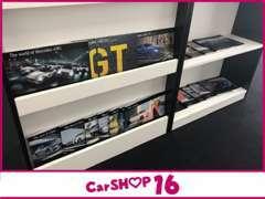 各輸入車メーカーとダイハツ・トヨタのカタログも持っています!新車もお気軽にお申付け下さい!!
