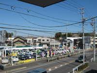 NTPホールディングス(株) 刈谷司中古車センター/名古屋トヨペット(株)