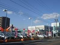 NTPホールディングス(株) 一宮住吉店/名古屋トヨペット(株)