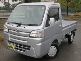 ダイハツ ハイゼットトラック 660 スタンダード 3方開 4WD カラーPKG・4ATオートマ/AC/PS/SRS/CD