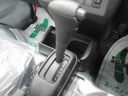 ☆4速・オーバードライブ付きオートマ車!☆4速オートマのO/D付きだから力強く加速し走行できます。☆オートマ・エアコン・パワステ・S-KEY&KEYタグ完備。