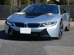 BMW i8 ベースモデル ピュアインパルスP コンフォートアクセス