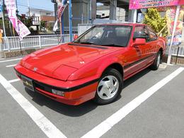 買い取りました当時を知る方でしたらもう1度乗りたい名車H2伝説のデートカーです真っ赤でお洒落なボディ素敵な1台で外装も内装も美車ですアクセス多数