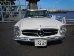 ★神奈川県で40年間、車業界に携わっております。修理や車検なども対応可能ですので、まずはお問い合わせください!!