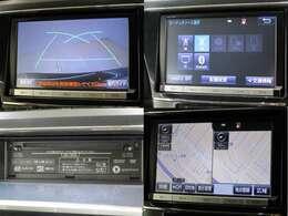 トヨタ純正メモリーナビ NSZA―T64X フルセグTV ブルートゥース対応 DVD&CD再生可能 SD録音&再生可