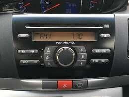 【純正CDオーディオ】最新のナビやドライブレコーダー、フリップダウン等様々なオプションをご用意しています!!店内には実機もご用意しております♪詳細はスタッフにご相談ください♪