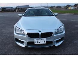 BMW M6 4.4 イノベーションPKG Mカーボンブレーキ