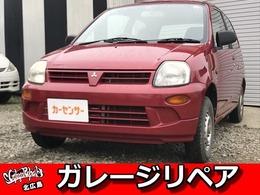三菱 ミニカ 660 ライラ MT タイベル交換済 夏冬タイヤ付 パワステ