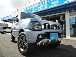 スズキ ジムニー 660 クロスアドベンチャー 4WD
