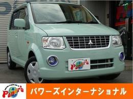 三菱 eKワゴン 660 MX ベンチシート 禁煙車 キーレス フォグ