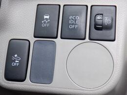 各種スイッチ付きです。話題のスマートアシストも搭載しております。