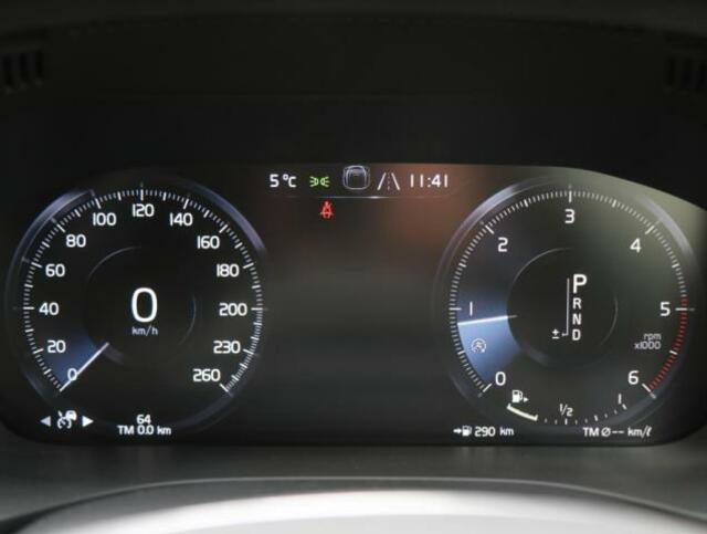 12.3インチ・デジタル液晶ドライバー・ディスプレイ(4モード選択式)
