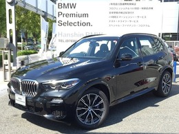 BMW X5 xドライブ 35d Mスポーツ 4WD ACCヘッドアップDSPリバースアシスト