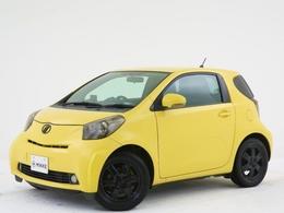 トヨタ iQ 1.0 100X ポータブルナビ/ユーザー買取車両