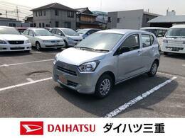 ダイハツ ミライース 660 L SAIII