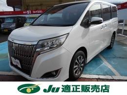 トヨタ エスクァイア 2.0 Xi 4WD トヨタセーフティセンス 純正地デジナビ