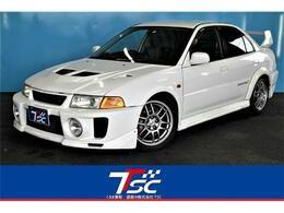 三菱 ランサーエボリューション 2.0 GSR V 4WD 5速マニュアルHKSマフラー車高調