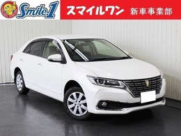 トヨタ プレミオ 1.5 F EXパッケージ 新車/装備10点付 7型ナビ ドラレコ