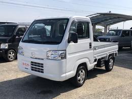 ホンダ アクティトラック 660 SDX 4WD ナビ/TV・社外AW・キーレス