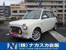 ダイハツ ミラジーノ ミニライトスペシャル/Tベル交換済/CD/キーレス