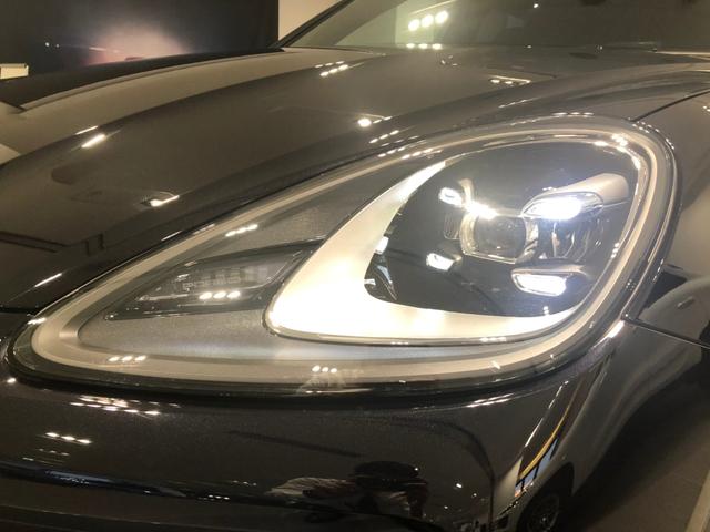 PDLS付LEDヘッドライト