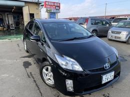 トヨタ プリウス 1.8 S 夏タイヤ・ホイール エンスタ