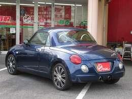 当店が自信を持ってお勧めする1台です。 実際に見ていただければこの車の良さが伝わるかと思いますので、ぜひ一度ご来店下さい!