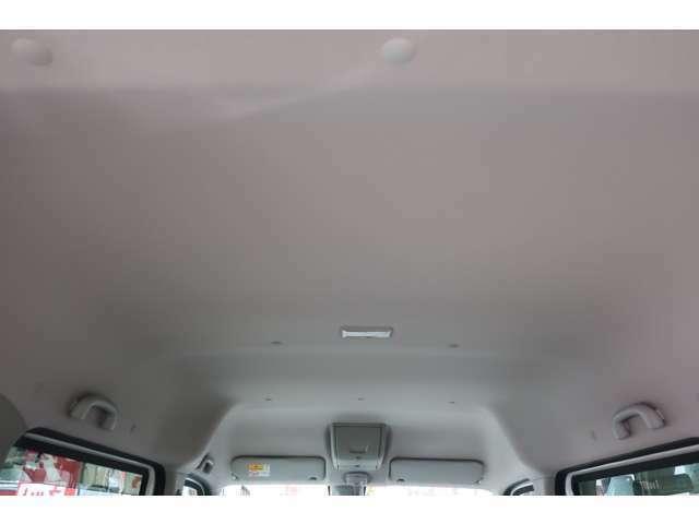 天井もとても綺麗な状態です♪
