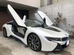 BMW i8ロードスター の中古車 ベースモデル 愛知県名古屋市港区 1550.0万円
