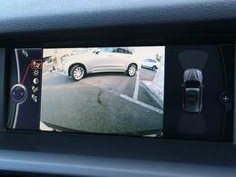 ●レーンアシスト付きバックカメラ※トップビューカメラ付き「不安な駐車もこれで安心!レーンアシスト付きなので狭い箇所での駐車もラクラクです!」