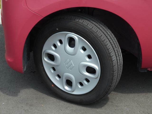 内外装とも厳しい基準をクリアしたプレミアム中古車です。ご納車後3年間 走行距離無制限の保証付!全国のスズキディーラーで保証整備可能です。