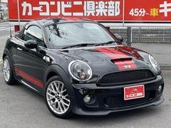ミニ MINI Coupe の中古車 クーパーS 大阪府羽曳野市 118.8万円