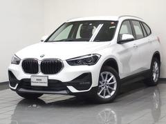 BMW X1 の中古車 xドライブ 18d 4WD 神奈川県大和市 339.9万円